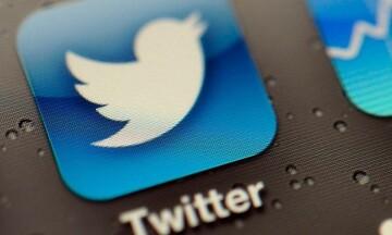 Twitter: Εσοδα 1,01 δισ. δολ. για πρώτη φορά σε ένα τρίμηνο