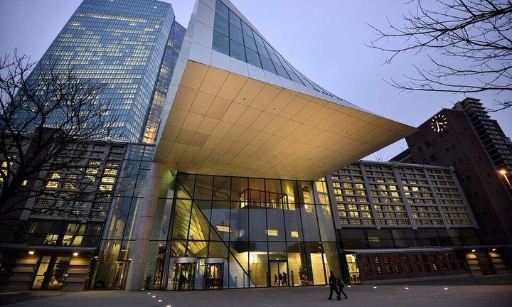 Πώς θα γίνουν τα stress test των τραπεζών από την ΕΚΤ