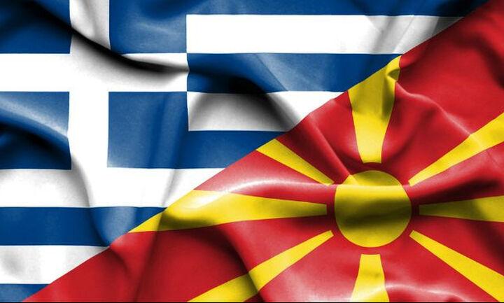 Η Βόρεια Μακεδονία χτυπά την πόρτα του ΝΑΤΟ