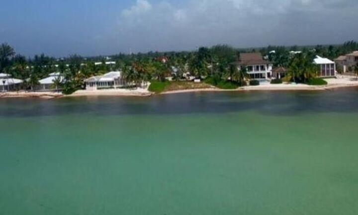 ΕΕ: Τα νησιά Κέιμαν στη «μαύρη» λίστα των φορολογικών παραδείσων