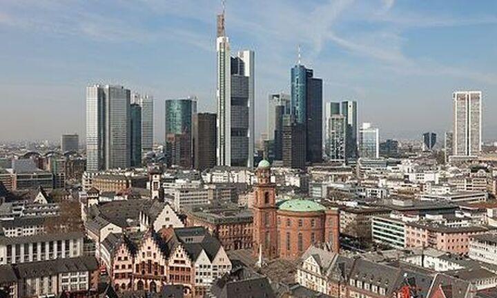 Capital Economics: Η γερμανική οικονομία φλερτάρει με την ύφεση