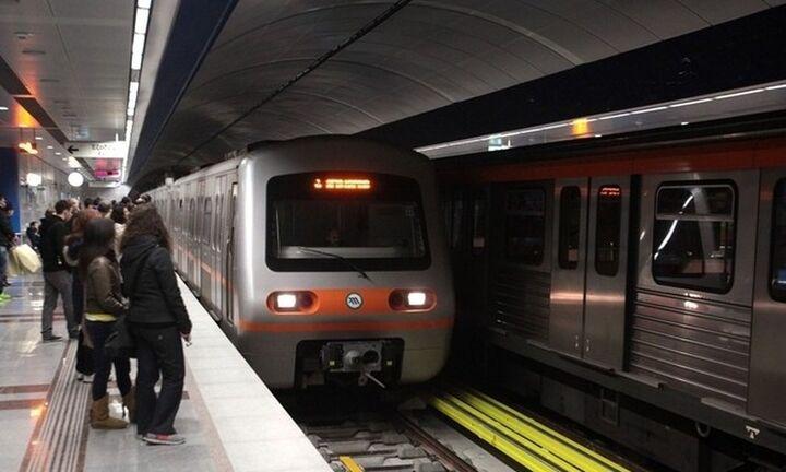 Χωρίς μετρό, ηλεκτρικό, τραμ, λεωφορεία και τρόλεϊ την Τρίτη