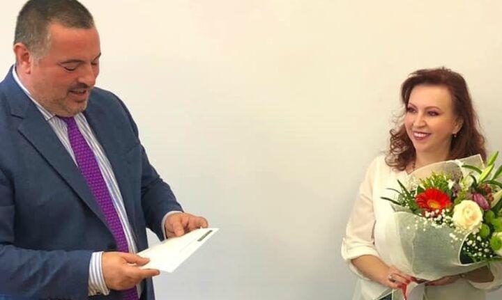 Η Groupama Ασφαλιστική στηρίζει το Μη Κερδοσκοπικό Σωματείο  «Νέα Ελπίδα Θεσσαλονίκης»