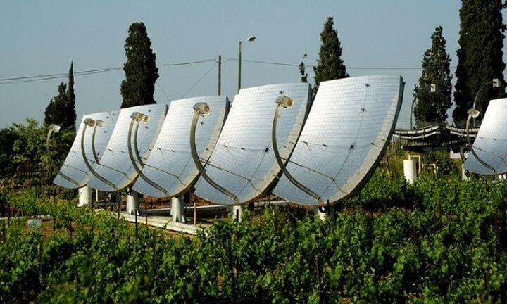 ΕΛΠΕ: Εξαγορά φωτοβολταϊκού πάρκου στην Κοζάνη