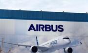 Η Airbus θα καταργήσει 2.362 θέσεις εργασίας μέχρι το 2021