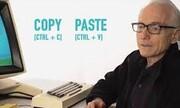 Πέθανε ο εφευρέτης του copy-paste