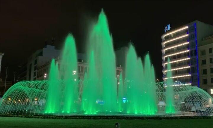 Στην τελική ευθεία για τη νέα πλατεία Ομονοίας