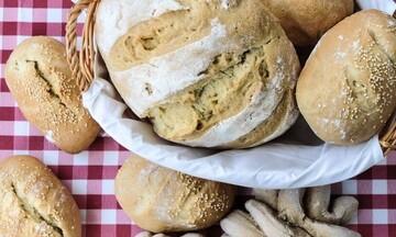 Στην Ελλάδα η δεύτερη χαμηλότερη τιμή ψωμιού στην ευρωζώνη
