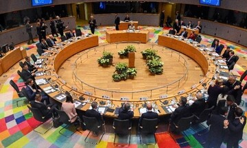 Μητσοτάκης σε Ευρωπαϊκό Συμβούλιο: Δεν μπορούμε να κάνουμε περισσότερα με λιγότερα