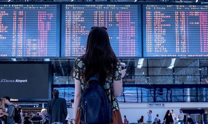 Συμπτώματα κορονοϊού στον ελληνικό τουρισμό