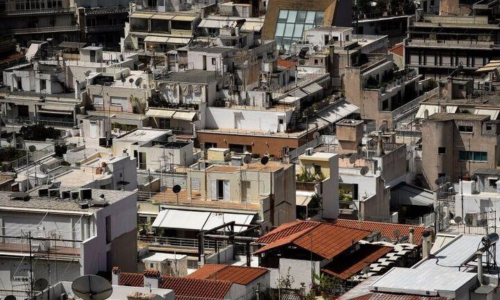 Φορολογικός κάτοικος Ελλάδας με επένδυση 500.000 ευρώ