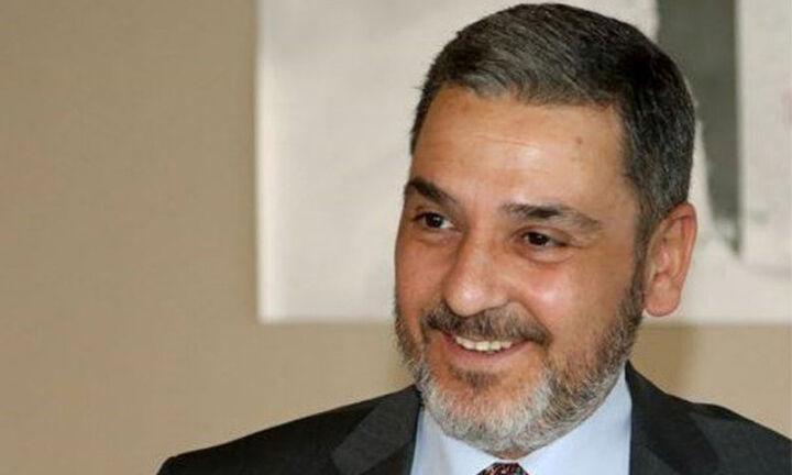 Νέος πρόεδρος του Hatta o Νικόλας Κελαϊδίτης