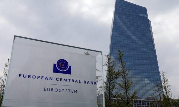 Ευρωζώνη: Με σταθερό ρυθμό αυξήθηκαν τα δάνεια στις επιχειρήσεις τον Ιανουάριο