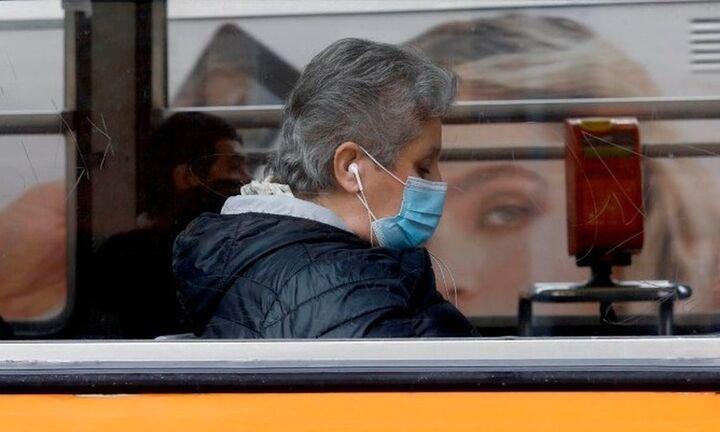 Γιατί οι ιοί προκαλούν φόβο;