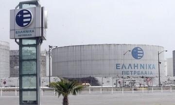 Στα 572 εκατ. ευρώ τα συγκρίσιμα λειτουργικά κέρδη της Ελληνικά Πετρέλαια
