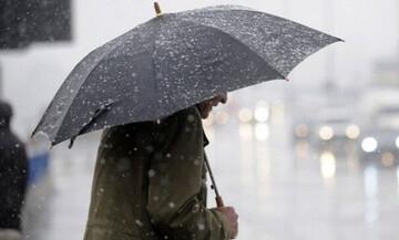 Έκτακτο δελτίο επιδείνωσης καιρού: Kαταιγίδες, χαλάζι, χιόνια στα ορεινά
