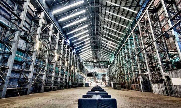 Iσχυρή αύξηση των νέων παραγγελιών για τις βιοηχανίες