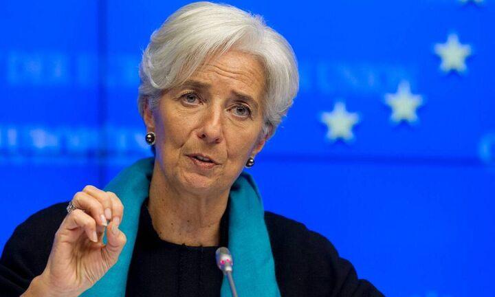 Η ΕΚΤ έτοιμη να λάβει μέτρα για τον κορωνοϊό – Θετικά αντιδρούν οι αγορές