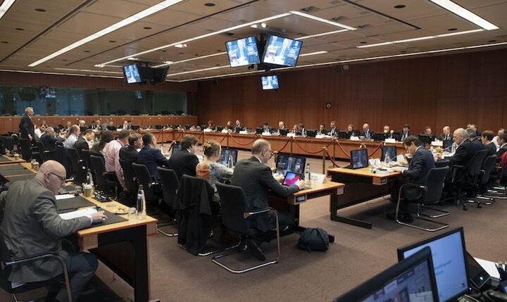 Eurogroup με κορονοϊό στην ατζέντα