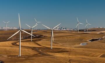 Αιολικά πάρκα 270MW στο «στόχαστρο» της Τέρνα Ενεργειακή