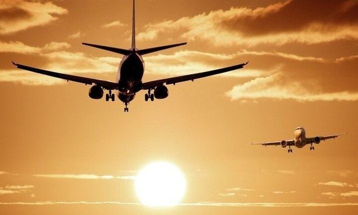 Kοροναϊός-IATA: Κόλαφος οι προβλέψεις για το κόστος στις αερομεταφορές