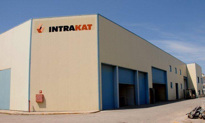 Δωρεά της Intrakat για την αντιμετώπιση του κορονοϊού