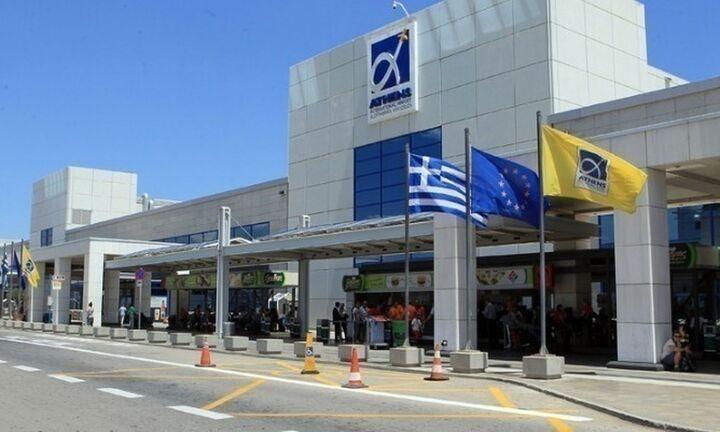 Ανθεκτικό το Αεροδρόμιο Ελ.Βενιζέλος, αυξήθηκε η επιβατική κίνηση