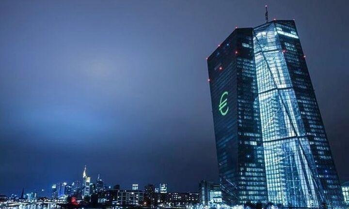 Κορονοϊός: Δουλειά από το σπίτι για το προσωπικό της ΕΚΤ