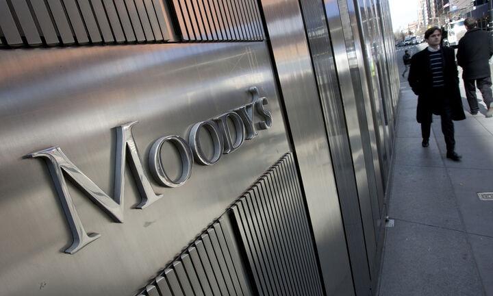 Απαισιόδοξες προβλέψεις από την Moody's λόγω κορονοϊού