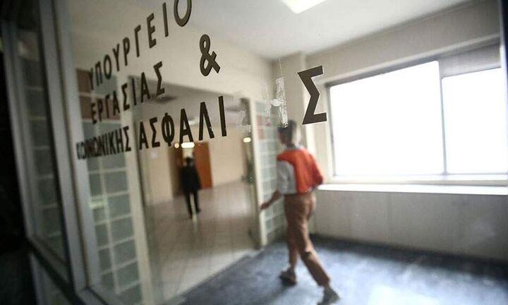 Κορονοϊός: Τα τρία μέτρα του υπουργείου  Εργασίας