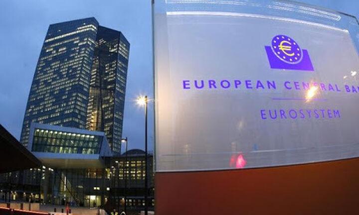 Την Πέμπτη η συνεδρίαση της ΕΚΤ-Τι περιμένουν οι αγορές