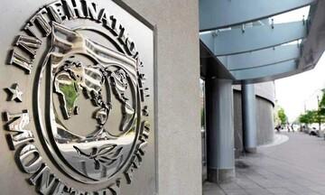 """Κορονοϊός: Το ΔΝΤ ζητά """"συντονισμένη διεθνή απάντηση"""""""