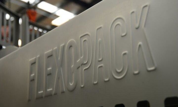 Flexopack: Έκδοση κοινού ομολογιακού δανείου 4,5 εκατ. ευρώ