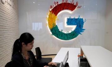 Κοροναϊός: Η Google περιορίζει τις επισκέψεις στα γραφεία της