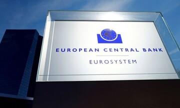 Κορονοϊός: Η Ευρωπαϊκή Κεντρική Τράπεζα επιβεβαίωσε κρούσμα σε εργαζόμενό της