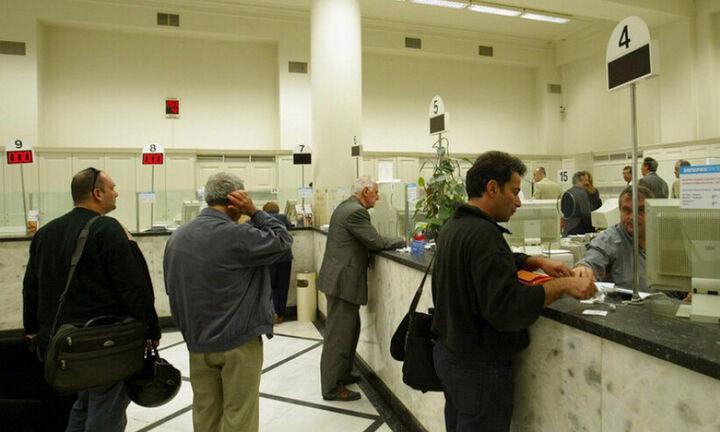 Τask Force για τις τράπεζες από το υπουργείο Οικονομικών