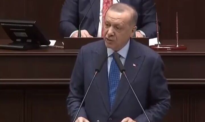 Προκλήσεις Ερντογάν: Οι Έλληνες κάνουν ό,τι και οι ναζί στα στρατόπεδα συγκέντρωσης!