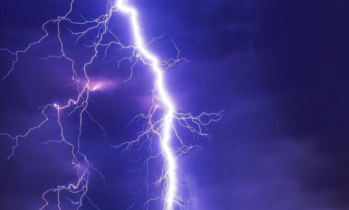 Καταιγίδα στα χρηματιστήρια