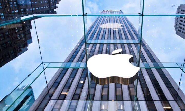 Η Apple κλείνει τα καταστήματά της  έως 27 Μαρτίου