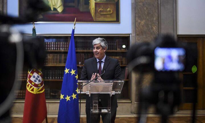 Η ώρα του Eurogroup