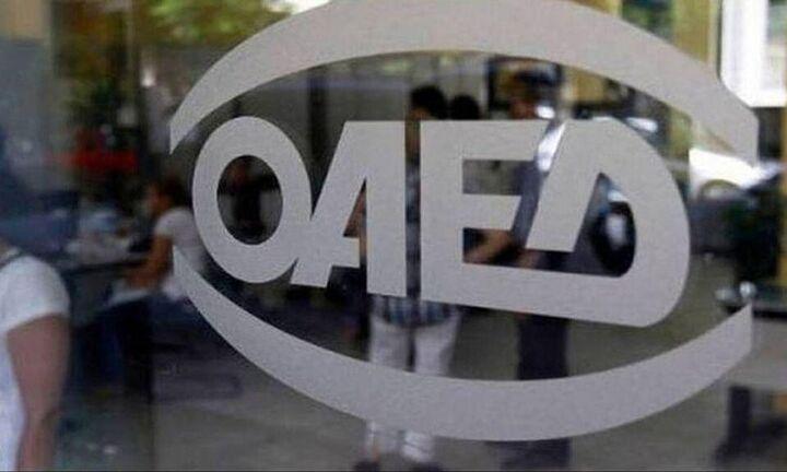ΟΑΕΔ: Μέσω TAXISNET και αποκλειστικά ηλεκτρονικά, η εγγραφή νέων χρηστών