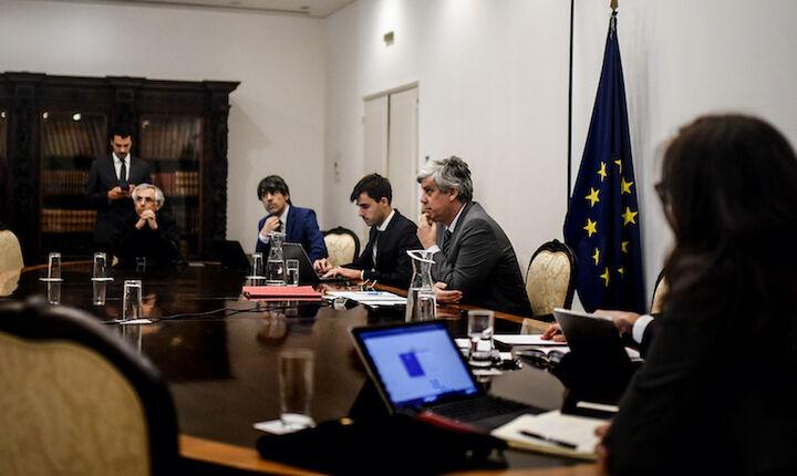 «Οπλοστάσιο» από το Eurogroup κατά του κορονοϊού