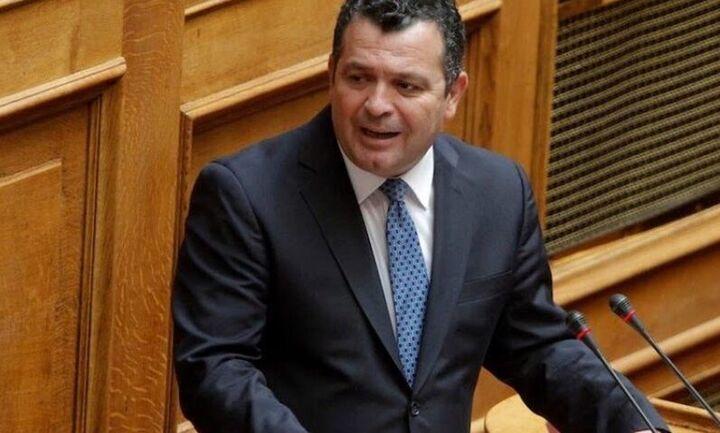 Σε εθελοντική καραντίνα ο κοινοβουλευτικός εκπρόσωπος της ΝΔ Χρήστος Μπουκώρος