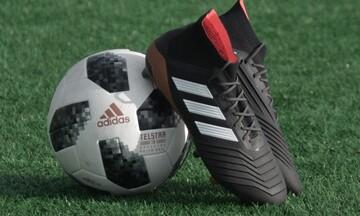 Χωρίς μπάλα το καλοκαίρι - Αναβλήθηκαν Euro2020 και Κόπα Αμέρικα