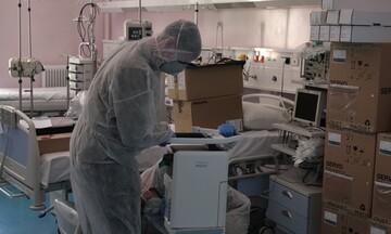 Δωρεά 50 νέων αναπνευστήρων από την Παπαστράτος
