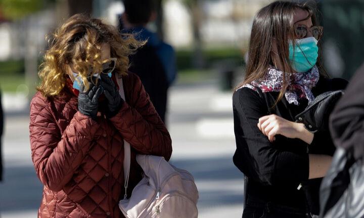 Endeavor Greece: Ισχυρές πιέσεις στις επιχειρήσεις λόγω της εξάπλωσης του κορονοϊού