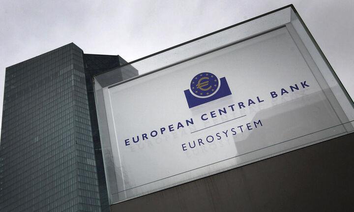 H EKT ρίχνει ζεστό χρήμα στην αγορά - «Μέσα» και η Ελλάδα με 12 δισ. ευρώ
