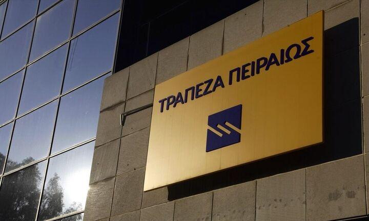 Η Τράπεζα Πειραιώς προσφέρει υγειονομικό υλικό για την αντιμετώπιση του κορονοϊού