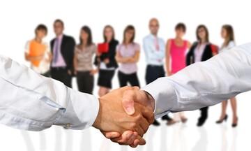 """Πώς θα """"παγώνουν"""" οι συμβάσεις εργασίας - Πώς θα λειτουργούν οι εταιρείες με προσωπικό ασφαλείας"""