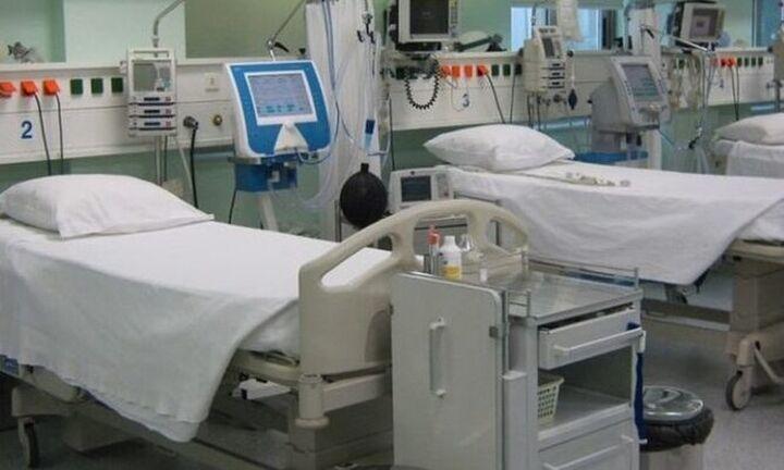 Δωρεά 20 κλινών στις ΜΕΘ των δημόσιων νοσοκομείων από τη ΜΕΓΑ